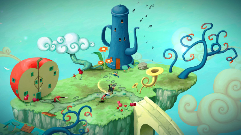 Screenshot 1 - Figment