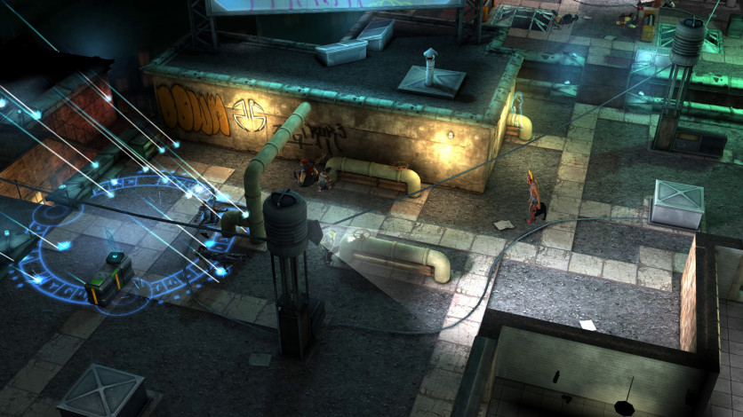Screenshot 6 - Shadowrun Chronicles: Boston Lockdown Deluxe