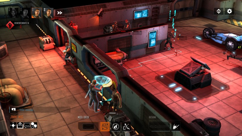 Screenshot 11 - Shadowrun Chronicles: Boston Lockdown Deluxe