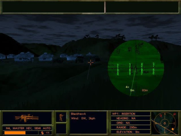 Screenshot 10 - Delta force 2