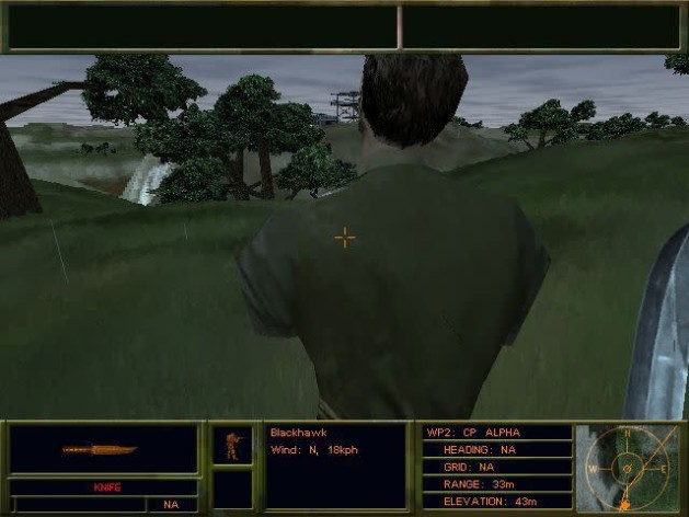 Screenshot 6 - Delta force 2