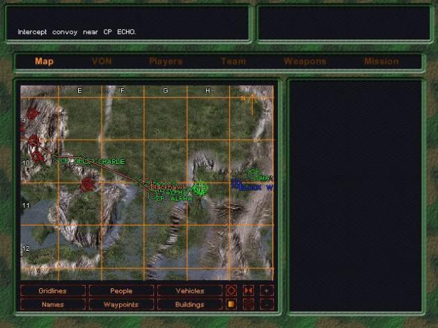 Screenshot 9 - Delta force 2