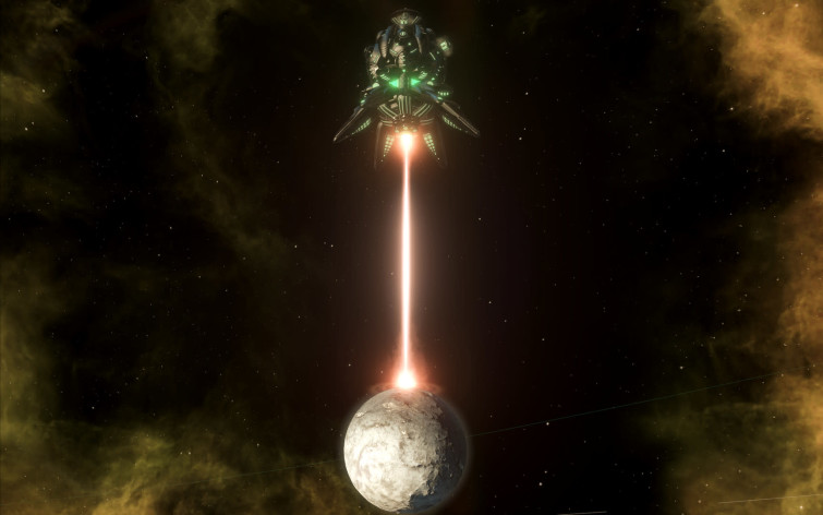 Screenshot 11 - Stellaris: Apocalypse