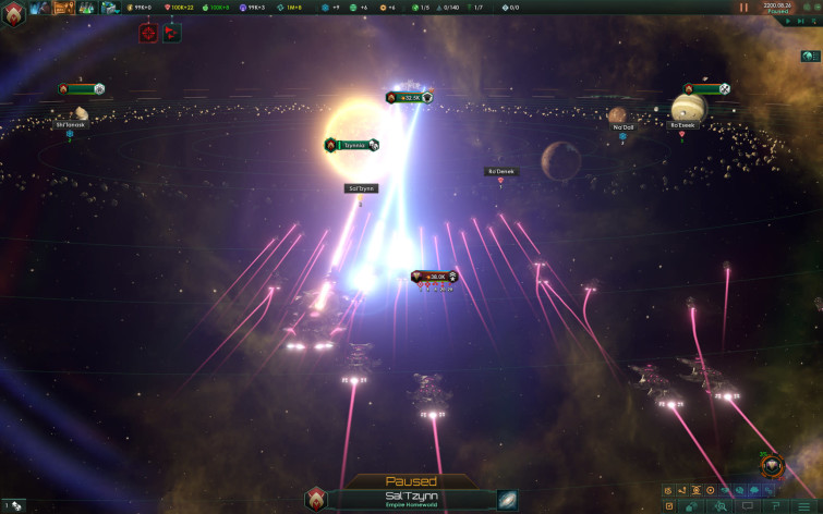 Screenshot 6 - Stellaris: Apocalypse