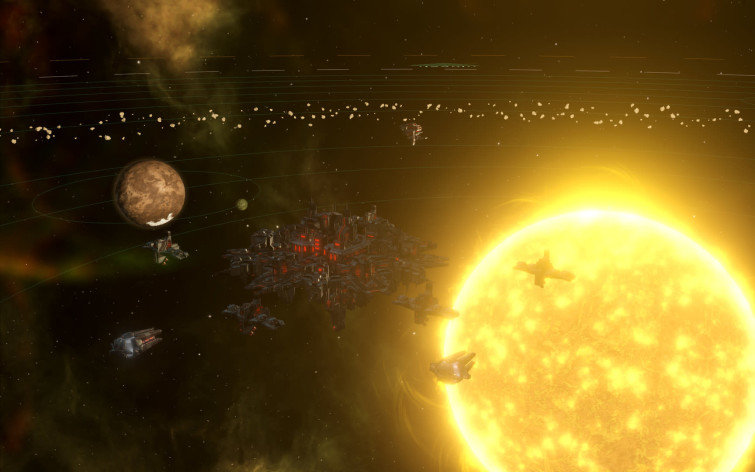 Screenshot 8 - Stellaris: Apocalypse