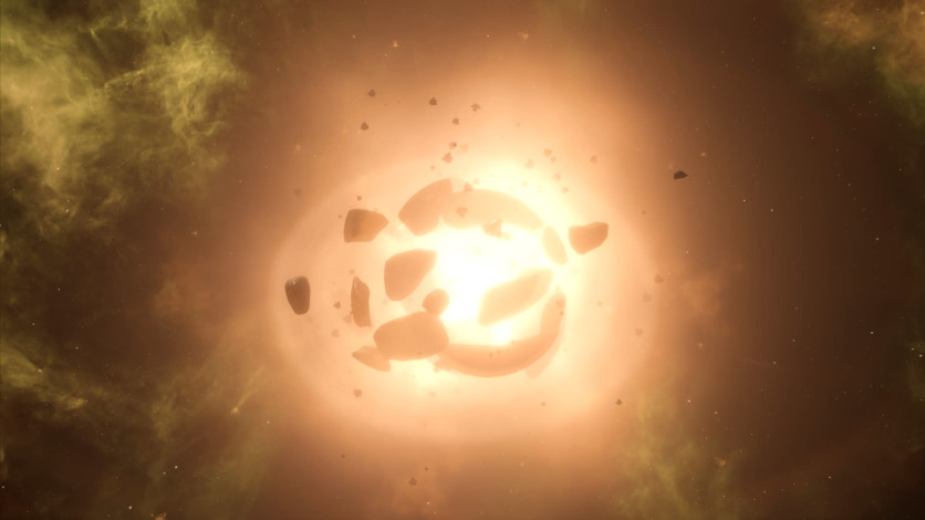 Screenshot 3 - Stellaris: Apocalypse