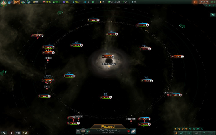 Screenshot 10 - Stellaris: Apocalypse