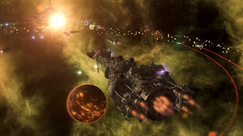 Screenshot 9 - Stellaris: Apocalypse