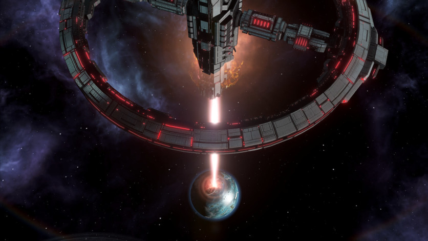 Screenshot 4 - Stellaris: Apocalypse