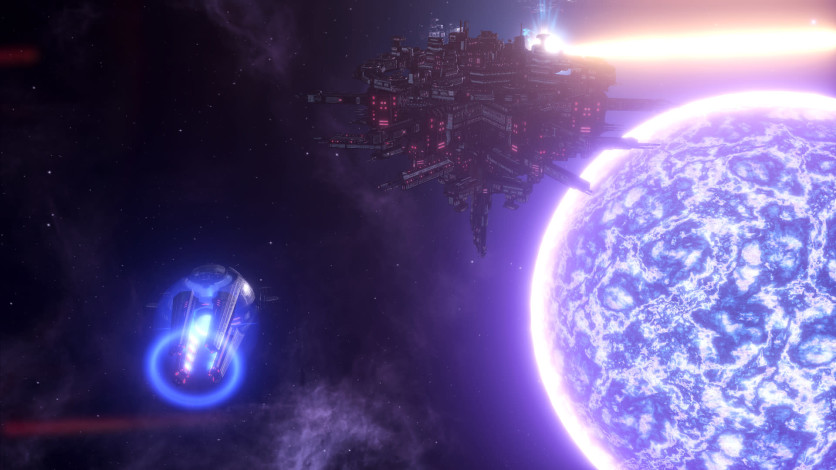 Screenshot 5 - Stellaris: Apocalypse