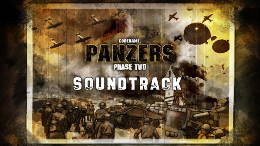 Screenshot 12 - Codename: Panzers Bundle