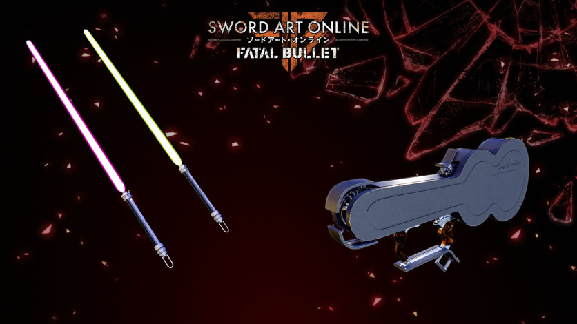 Screenshot 2 - SWORD ART ONLINE: Fatal Bullet - Season Pass