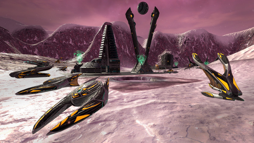 Screenshot 3 - Battlezone - Combat Commander