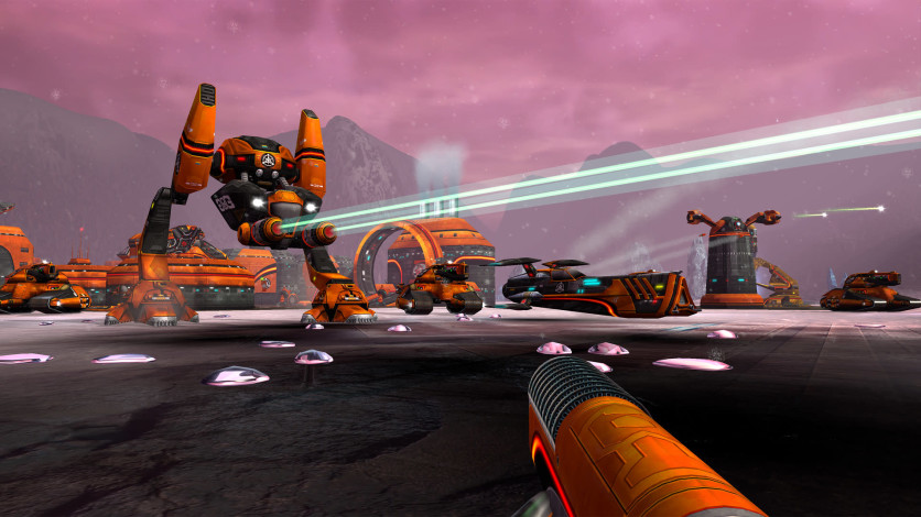 Screenshot 10 - Battlezone - Combat Commander