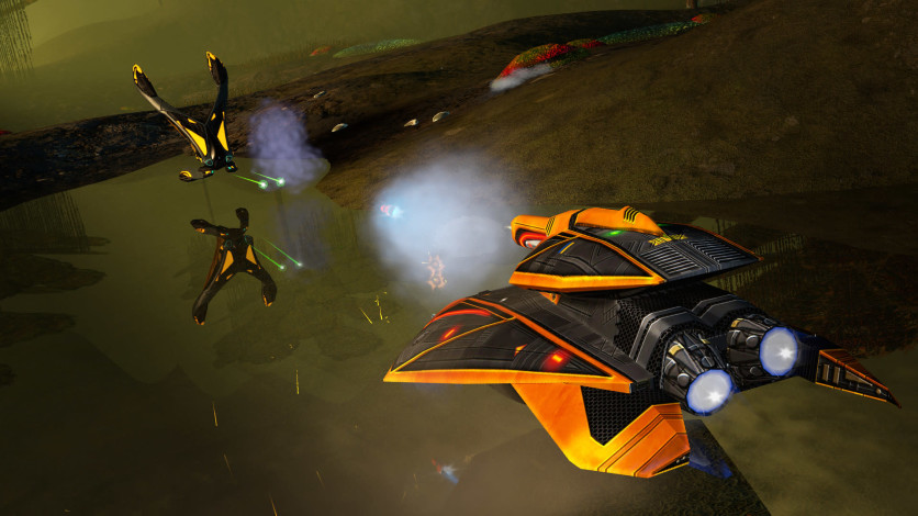 Screenshot 9 - Battlezone - Combat Commander
