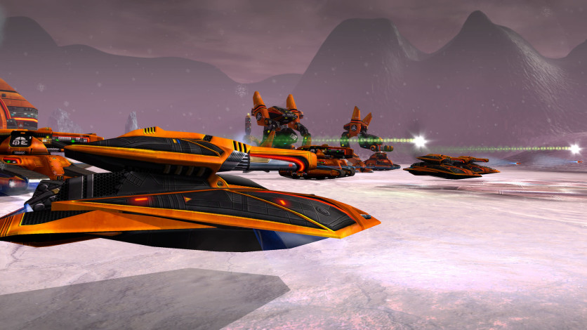 Screenshot 8 - Battlezone - Combat Commander