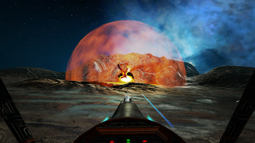 Screenshot 5 - Battlezone - Combat Commander