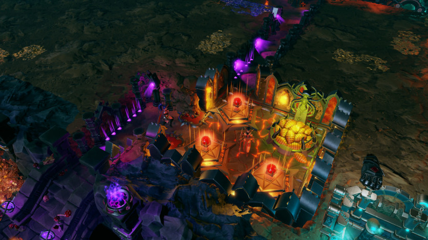 Screenshot 7 - Dungeons 3: Evil on the Caribbean
