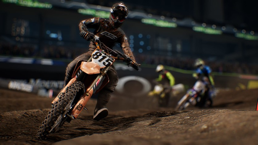 Screenshot 6 - Monster Energy Supercross - The Official Videogame