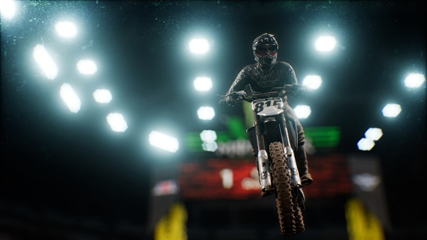 Screenshot 5 - Monster Energy Supercross - The Official Videogame