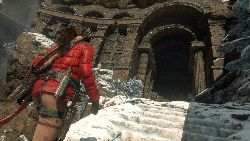 Screenshot 6 - Rise of The Tomb Raider: 20 Year Celebration