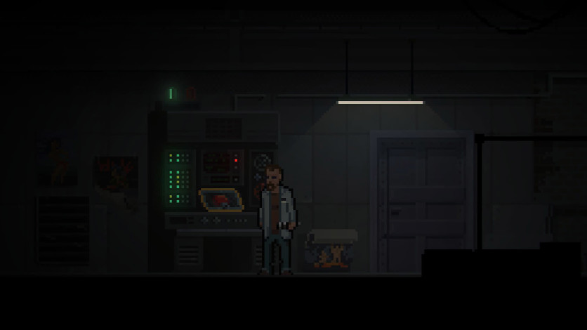 Screenshot 7 - The Long Reach