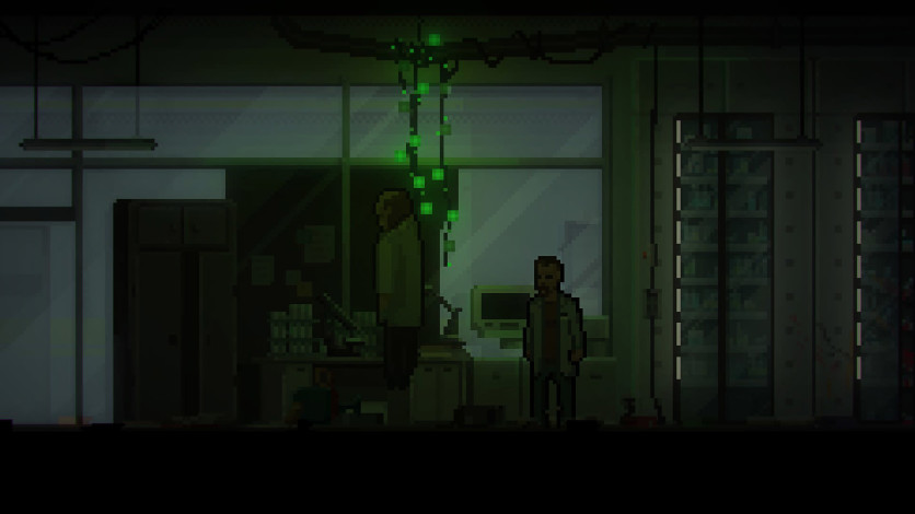 Screenshot 6 - The Long Reach