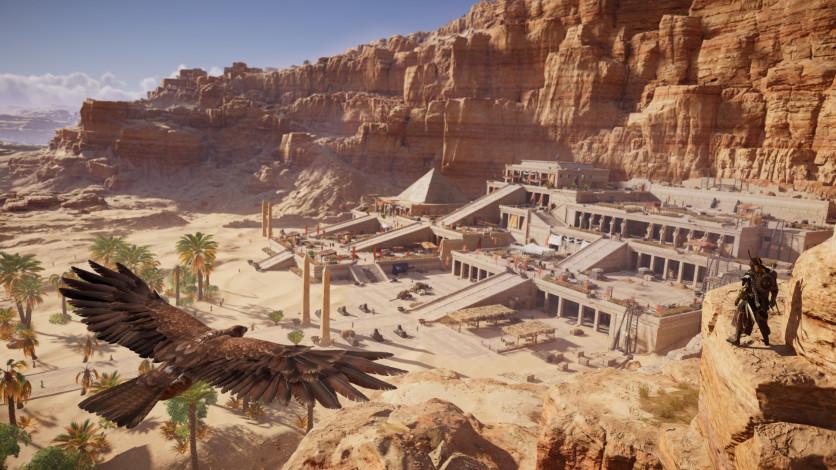 Screenshot 5 - Assassin's Creed Origins – The Curse of the Pharaohs