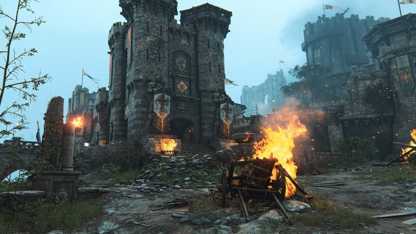Screenshot 9 - For Honor: Starter Edition