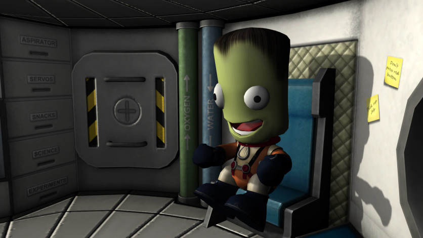 Screenshot 11 - Kerbal Space Program: Making History