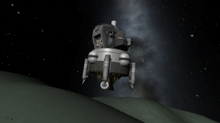 Screenshot 7 - Kerbal Space Program: Making History