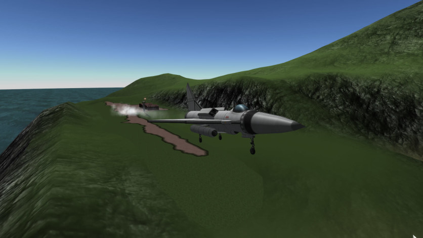 Screenshot 9 - Kerbal Space Program: Making History