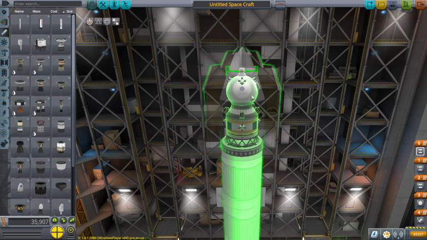 Screenshot 12 - Kerbal Space Program: Making History