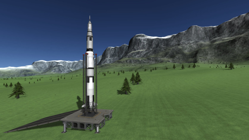 Screenshot 10 - Kerbal Space Program: Making History