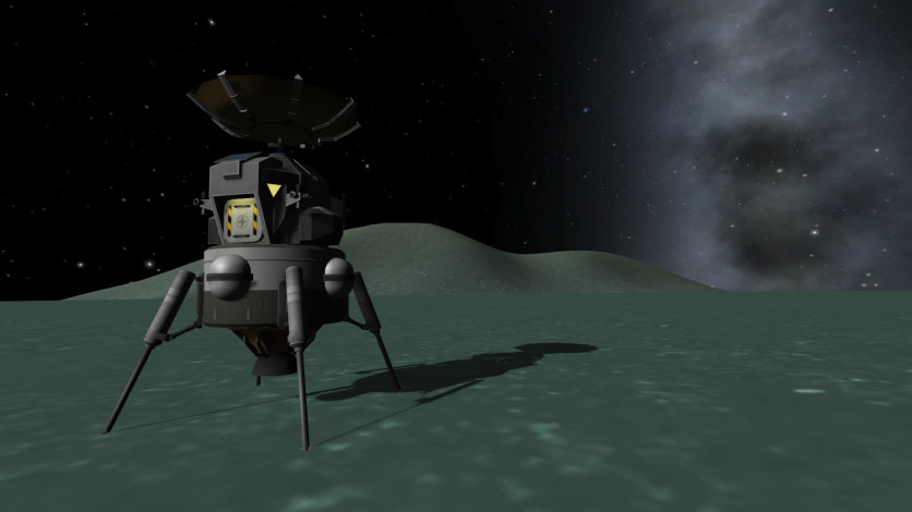 Screenshot 4 - Kerbal Space Program: Making History