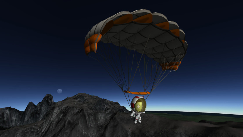 Screenshot 6 - Kerbal Space Program: Making History