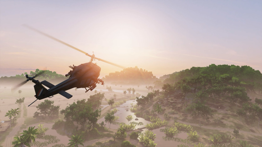 Screenshot 4 - Rising Storm 2: Vietnam Upgrade to Digital Deluxe Edition