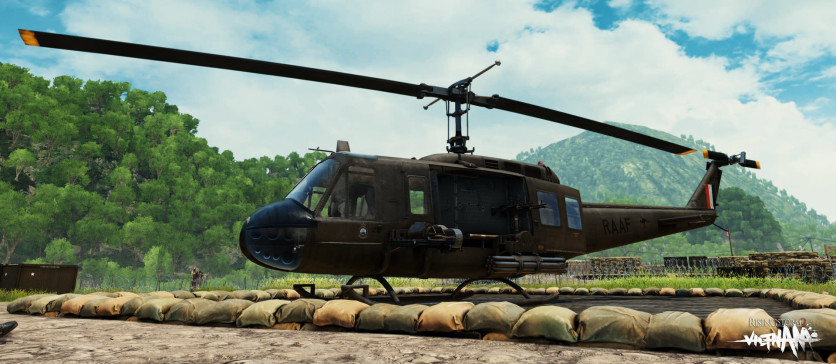 Screenshot 6 - Rising Storm 2: Vietnam Upgrade to Digital Deluxe Edition