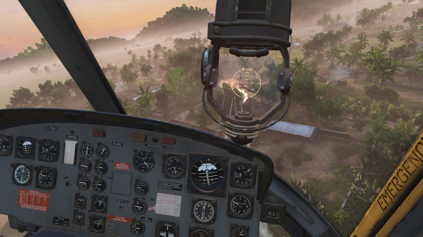 Screenshot 5 - Rising Storm 2: Vietnam Upgrade to Digital Deluxe Edition
