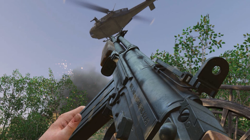 Screenshot 3 - Rising Storm 2: Vietnam Upgrade to Digital Deluxe Edition