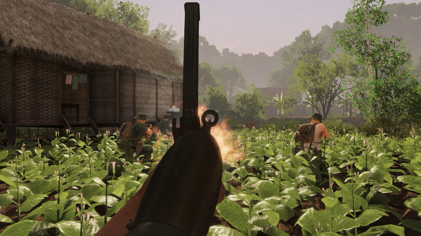 Screenshot 9 - Rising Storm 2: Vietnam Upgrade to Digital Deluxe Edition