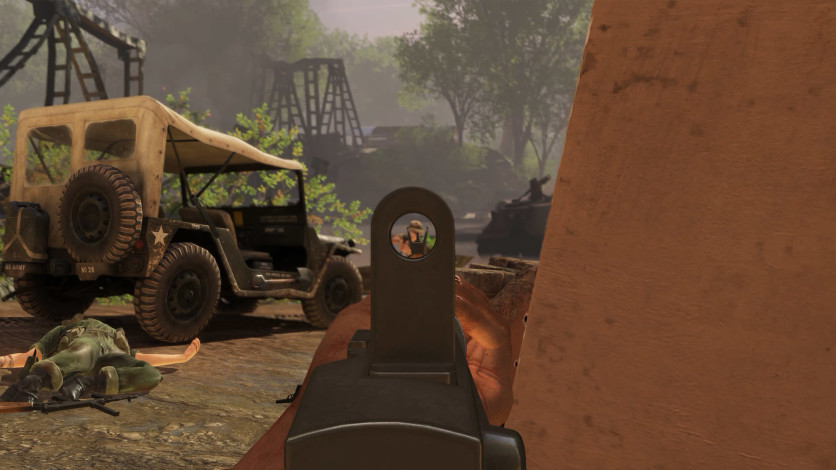 Screenshot 10 - Rising Storm 2: Vietnam Upgrade to Digital Deluxe Edition