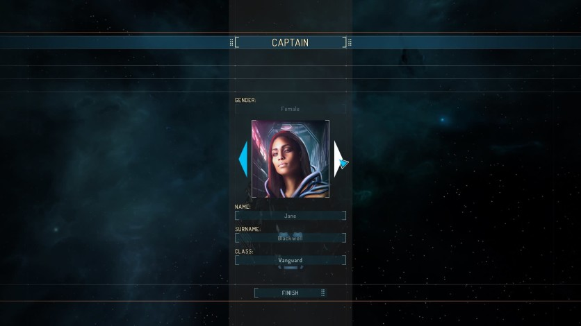 Screenshot 3 - Starpoint Gemini Warlords: Rise of Numibia