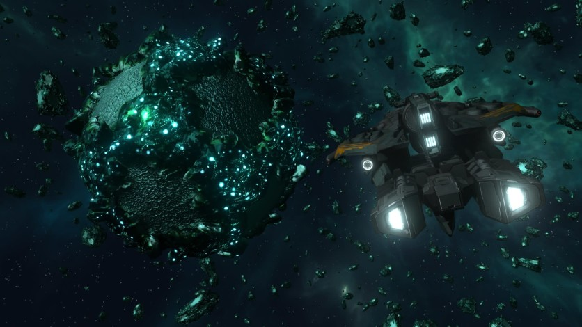Screenshot 6 - Starpoint Gemini Warlords: Rise of Numibia