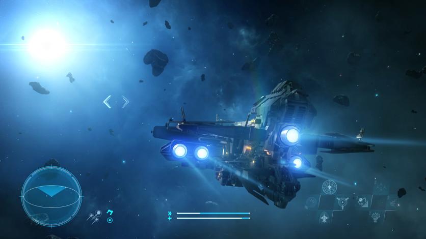 Screenshot 2 - Starpoint Gemini Warlords: Deadly Dozen