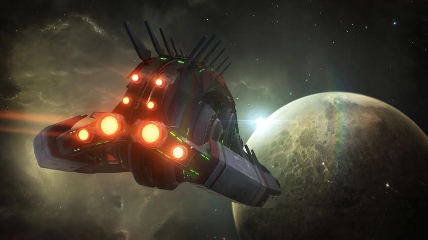 Screenshot 5 - Starpoint Gemini Warlords: Deadly Dozen