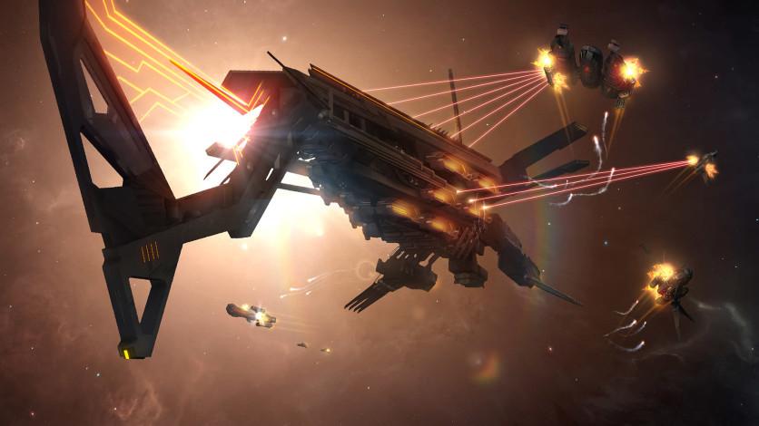 Screenshot 3 - Starpoint Gemini Warlords: Deadly Dozen