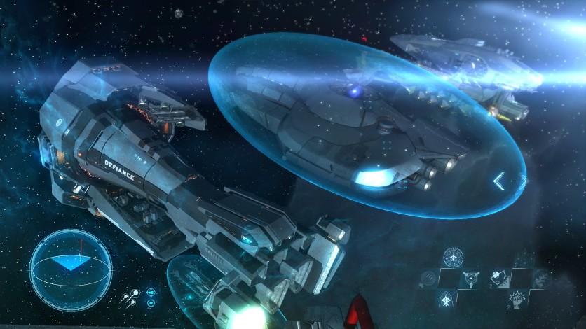 Screenshot 5 - Starpoint Gemini Warlords: Titans Return