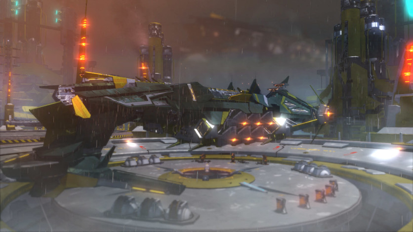 Screenshot 3 - Starpoint Gemini Warlords: Titans Return