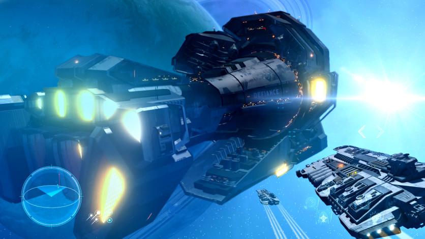 Screenshot 4 - Starpoint Gemini Warlords: Titans Return